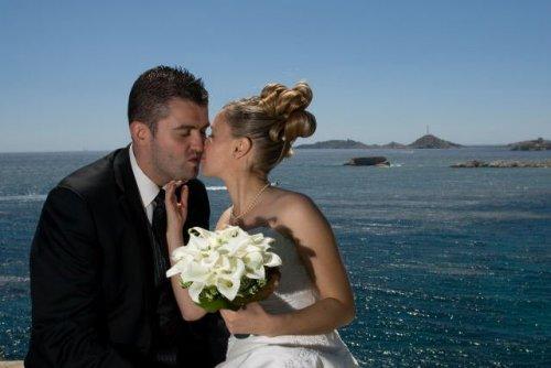 Photographe mariage - Sandrine Duval - photo 2