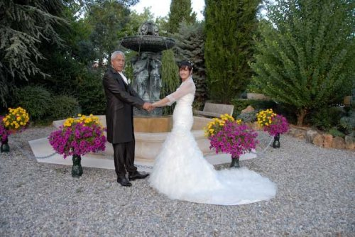Photographe mariage - Sandrine Duval - photo 34