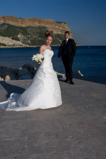 Photographe mariage - Sandrine Duval - photo 16