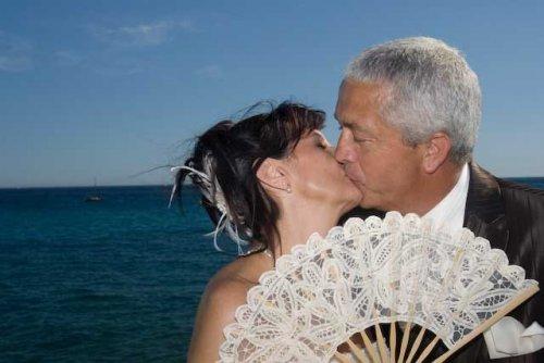 Photographe mariage - Sandrine Duval - photo 26