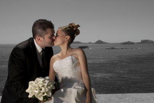 Photographe mariage - Sandrine Duval - photo 1