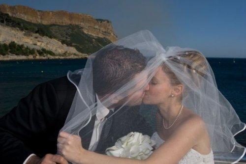 Photographe mariage - Sandrine Duval - photo 15