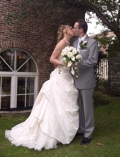 Photographe mariage - Sandrine Duval - photo 48