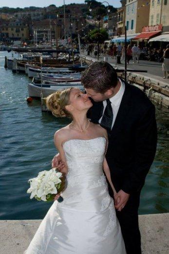 Photographe mariage - Sandrine Duval - photo 13