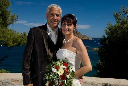 Photographe mariage - Sandrine Duval - photo 23