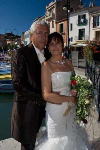 Photographe mariage - Sandrine Duval - photo 25