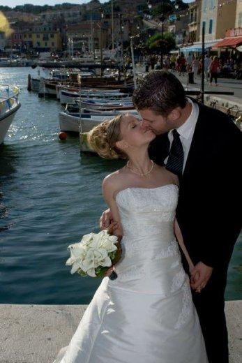 Photographe mariage - Sandrine Duval - photo 14