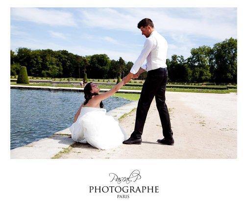 Photographe mariage - Pascal P Photographe - photo 4
