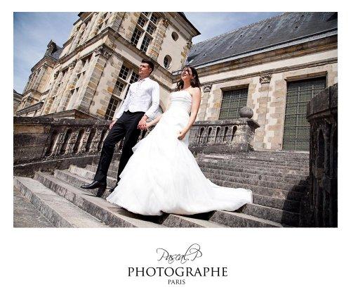 Photographe mariage - Ph-Events - photo 5