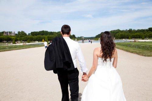 Photographe mariage - Ph-Events - photo 3