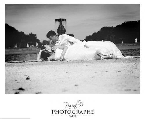 Photographe mariage - Pascal P Photographe - photo 10