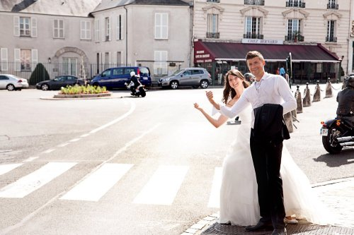 Photographe mariage - Ph-Events - photo 7