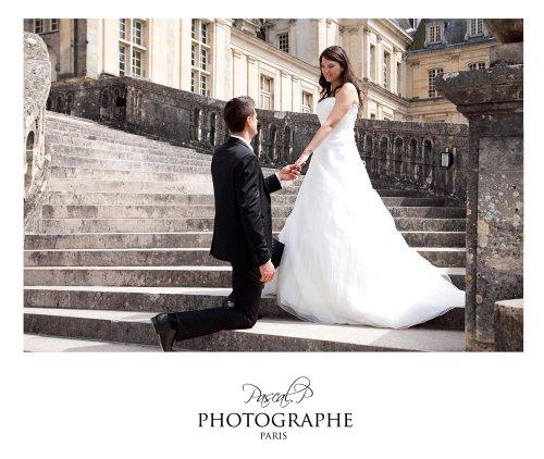 Photographe mariage - Pascal P Photographe - photo 8