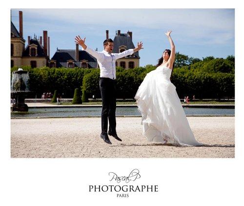 Photographe mariage - Pascal P Photographe - photo 6