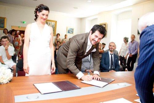 Photographe mariage -              CHRISTOPHE JONDET - photo 62