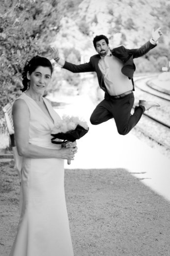 Photographe mariage -              CHRISTOPHE JONDET - photo 70