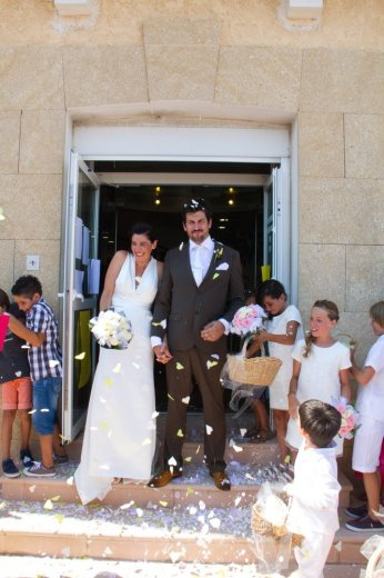 Photographe mariage -              CHRISTOPHE JONDET - photo 66