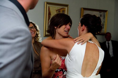 Photographe mariage -              CHRISTOPHE JONDET - photo 64