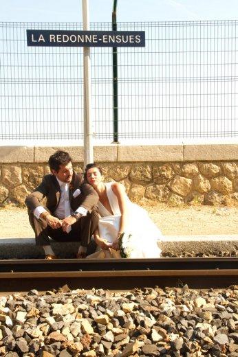 Photographe mariage -              CHRISTOPHE JONDET - photo 51