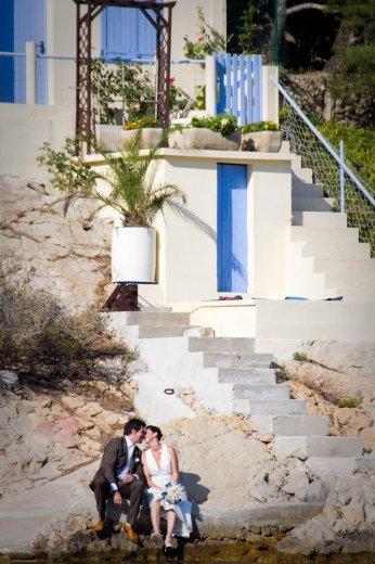 Photographe mariage -              CHRISTOPHE JONDET - photo 55
