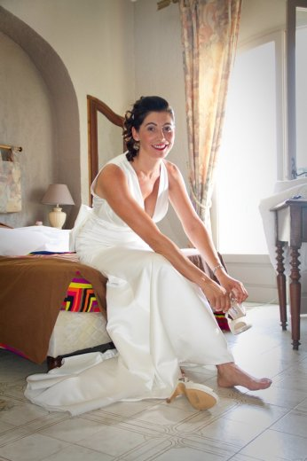 Photographe mariage -              CHRISTOPHE JONDET - photo 76