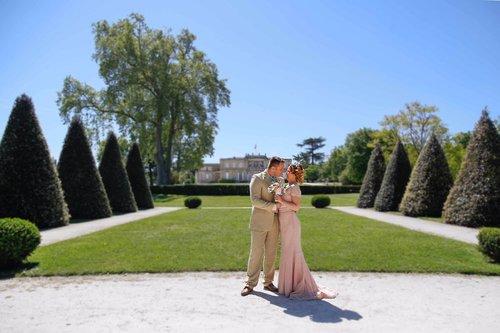 Photographe mariage - Ala Breskaya - photo 5