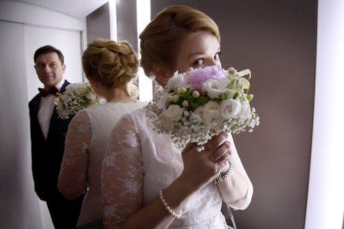 Photographe mariage - Ala Breskaya - photo 2