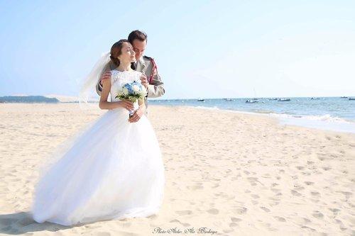 Photographe mariage - Ala Breskaya - photo 3