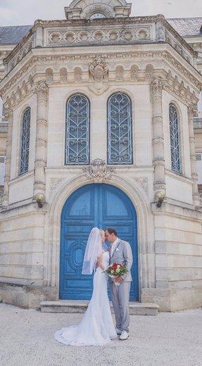 Photographe mariage - Ala Breskaya - photo 6