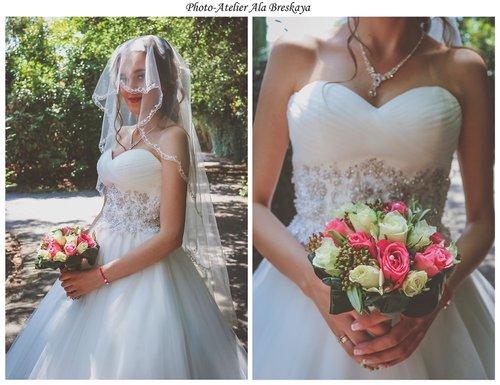 Photographe mariage - Ala Breskaya - photo 7