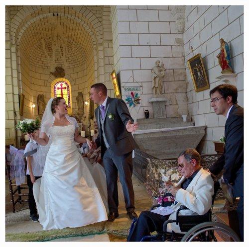 Photographe mariage - Franck BOUCHER PHOTOTHÈQUE - photo 35