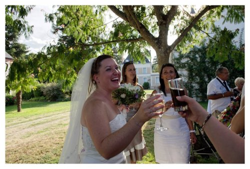 Photographe mariage - Franck BOUCHER PHOTOTHÈQUE - photo 56