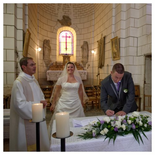 Photographe mariage - Franck BOUCHER PHOTOTHÈQUE - photo 34