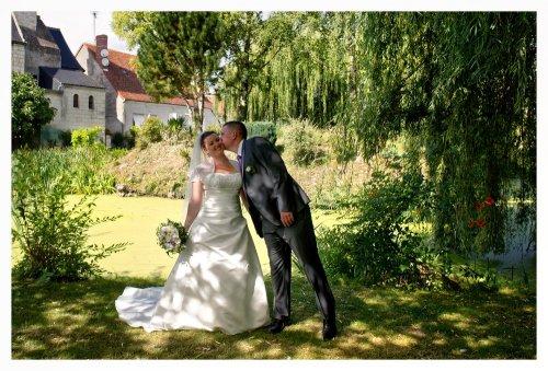 Photographe mariage - Franck BOUCHER PHOTOTHÈQUE - photo 10