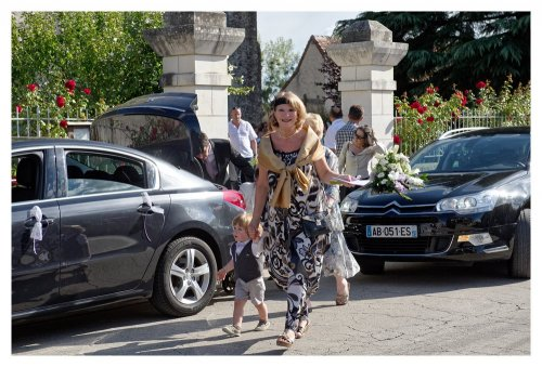 Photographe mariage - Franck BOUCHER PHOTOTHÈQUE - photo 42