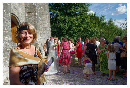 Photographe mariage - Franck BOUCHER PHOTOTHÈQUE - photo 40
