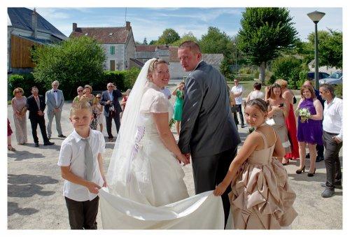 Photographe mariage - Franck BOUCHER PHOTOTHÈQUE - photo 7