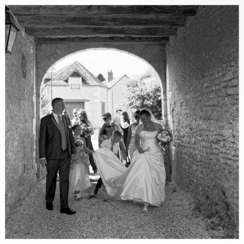 Photographe mariage - Franck BOUCHER PHOTOTHÈQUE - photo 8