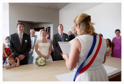 Photographe mariage - Franck BOUCHER PHOTOTHÈQUE - photo 3