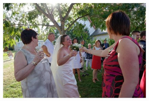 Photographe mariage - Franck BOUCHER PHOTOTHÈQUE - photo 57