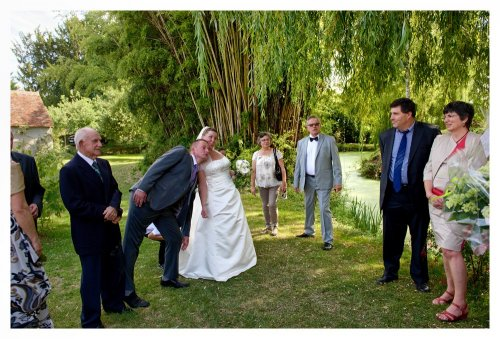 Photographe mariage - Franck BOUCHER PHOTOTHÈQUE - photo 12