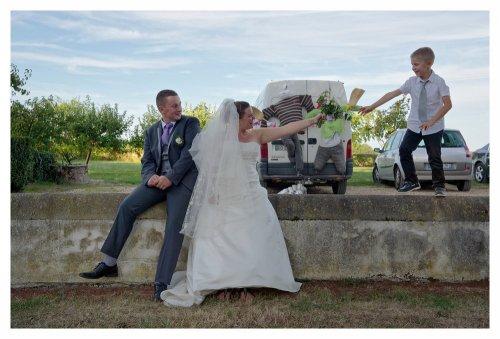 Photographe mariage - Franck BOUCHER PHOTOTHÈQUE - photo 70