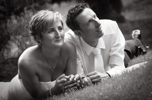 Photographe mariage - domiphoto - photo 14