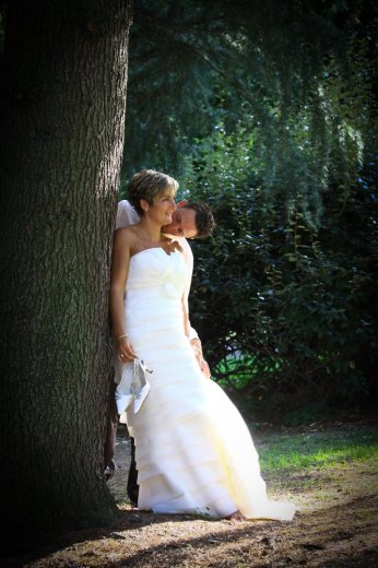Photographe mariage - domiphoto - photo 15