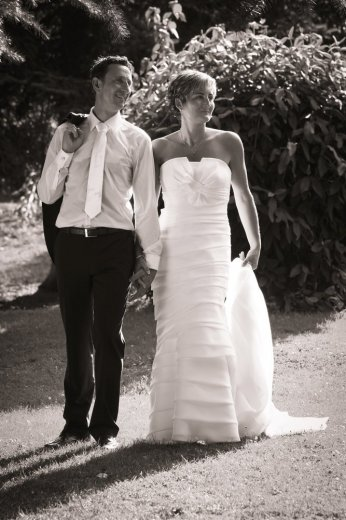Photographe mariage - domiphoto - photo 17