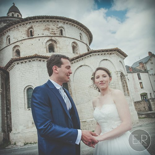 Photographe mariage - Studio Guy - photo 32