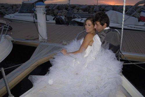 Photographe mariage - KAO Photo Artistique - photo 8
