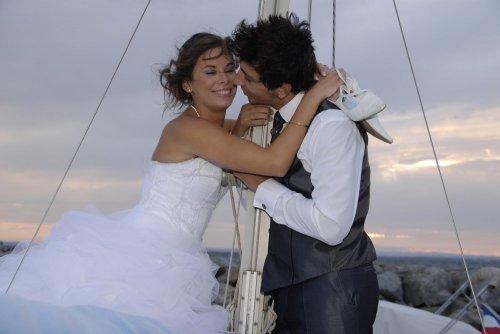 Photographe mariage - KAO Photo Artistique - photo 3