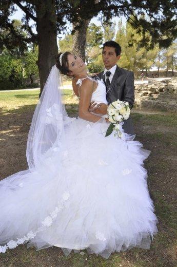 Photographe mariage - KAO Photo Artistique - photo 26