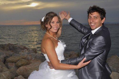 Photographe mariage - KAO Photo Artistique - photo 2
